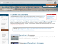 Go to /departments/recruiting/index.html