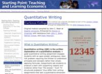 Go to /econ/quantitative_writing/index.html