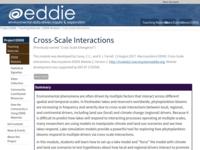 Go to /eddie/macrosystems/module2
