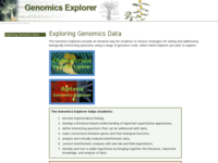 Go to /exploring_genomics/index.html