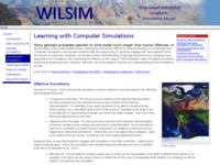 Go to /landform/simulations.html