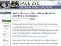 Go to https://serc.carleton.edu/sage2yc/musings/recruiting_students.html