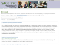 Go to /sage2yc/studentsuccess/workshop2013/essays.html