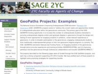 Go to /sage2yc/transfer/geopaths.html