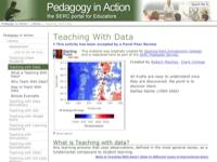 Go to http://serc.carleton.edu/sp/library/teachingwdata/index.html