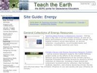 Go to /teachearth/site_guides/energy.html