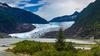 Mendenhall Glacier, Alaska. Photo Credit: