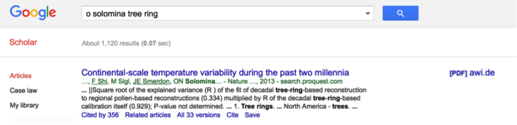 example of research citation