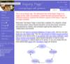 Inquiry Page Screenshot