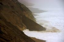 Coastal Landslide