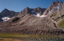 Figure 5, Marinet Rock Glacier, Whalley