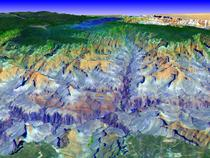 Fig. 3. The Grand Canyon