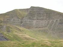 Fig. 3. Mam Tor, Peak District