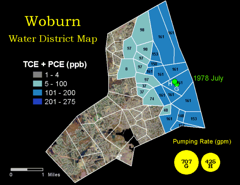 woburn tce case final argument legal It is an affirmative action case that originated in us federal court and was decided at the us supreme court in 2013 currently, the us.