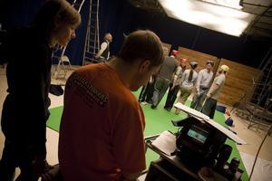 MSU Graduate Film Crew 2